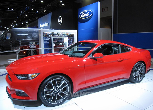 2015 Ford Mustang-2
