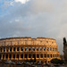 colosseo + rainbow by nardell