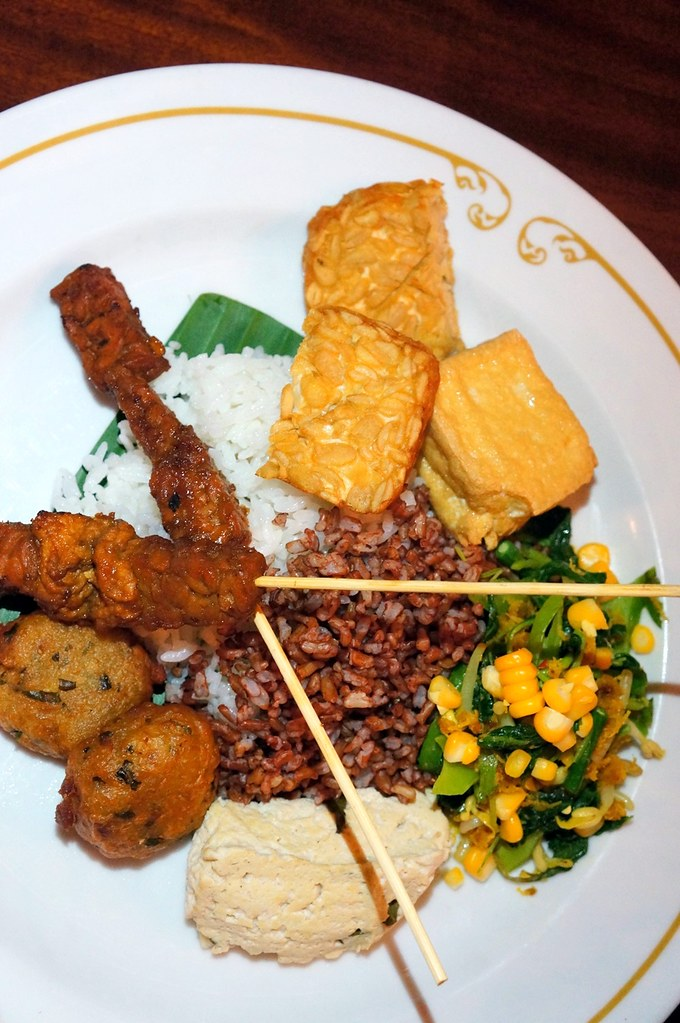 Harum Manis indonesian food restaurant - review-007