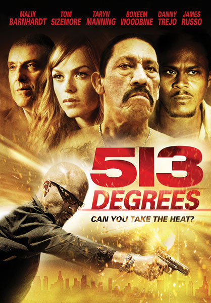 513 Độ - 513 Degrees 2014