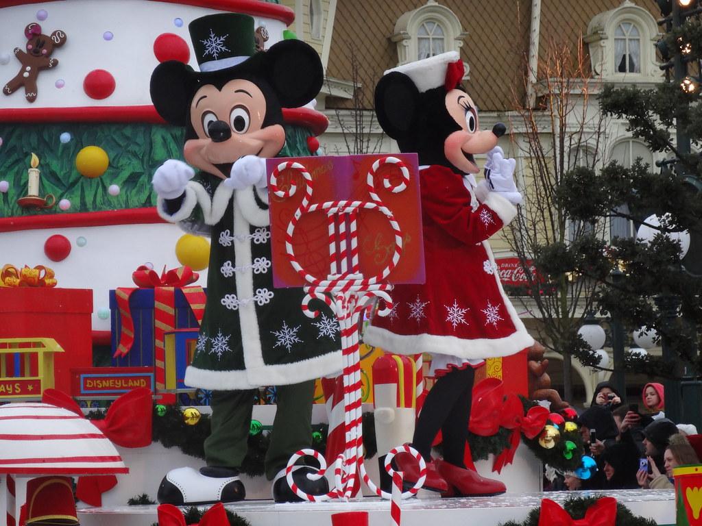 Un séjour pour la Noël à Disneyland et au Royaume d'Arendelle.... - Page 6 13900055574_7a99d1a417_b
