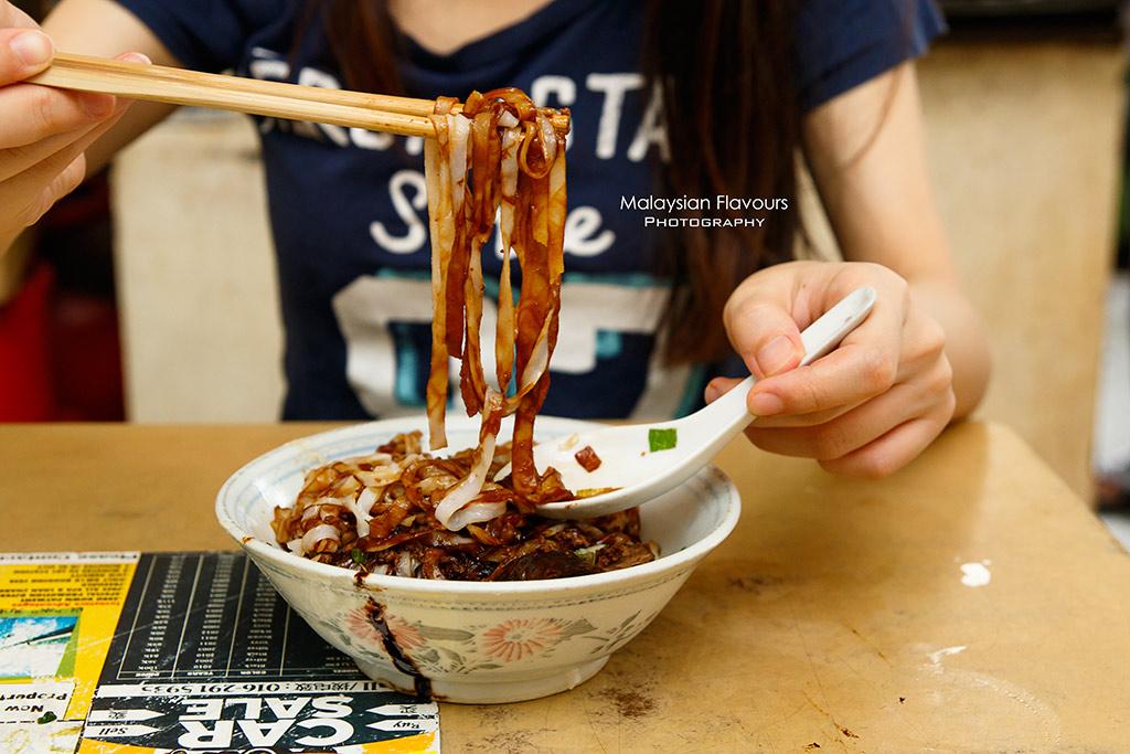 Win Heng Seng Jalan Imbi KL pork noodle