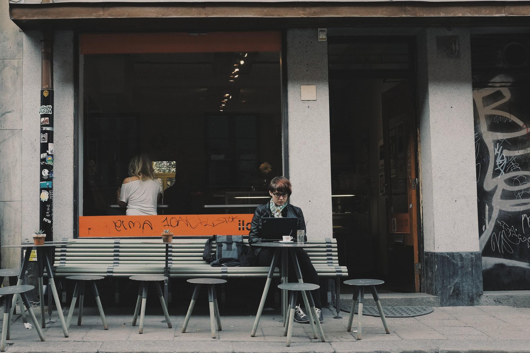 Il Caffé Söder