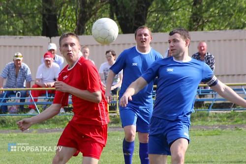 71-я годовщина Победы: спорт