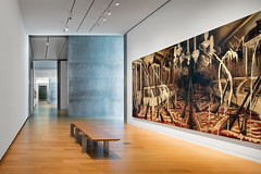 The Modern Art Museum of Fort Worth | Fort Worth, TX | Tadao Ando