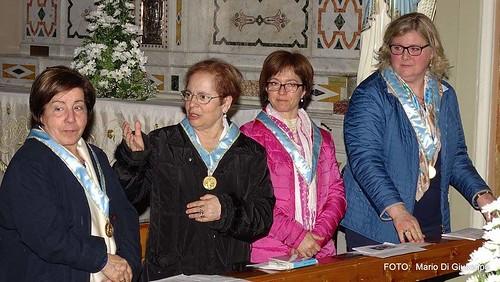 celebrazioni festa Madonna di Pompei