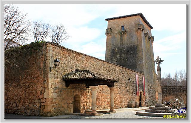 Torreón de Doña Urraca o Torre de Fernán González (0)
