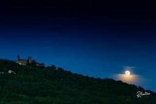 Moon over Riva