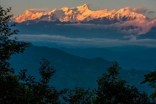 nepal gorkha westernregion