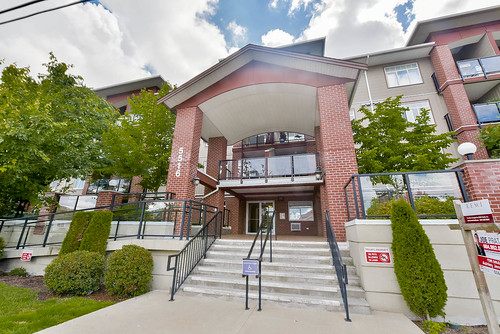 Storyboard of Unit 118 - 5516 198 Street, Langley