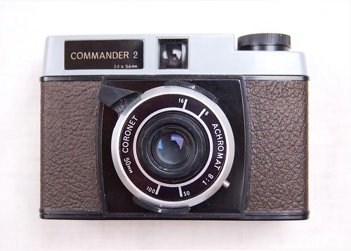 Coronet Commander - Camera-wiki org - The free camera