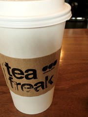 Tea Freak Cup