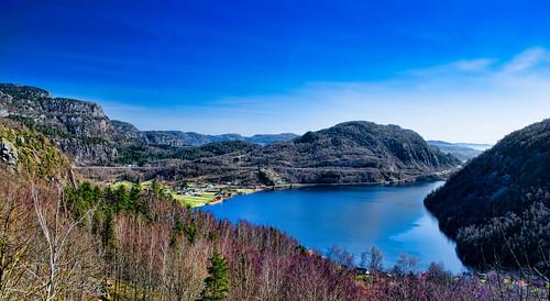 norway flekkefjord project365 vestagder topazadjust