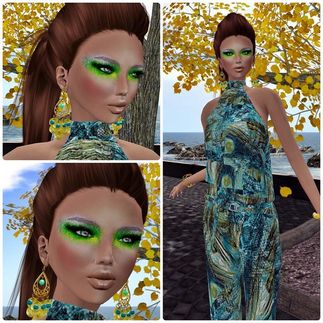 Xanadu Fashion Jumpsuit 01