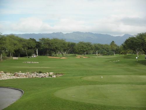 ewa beach Golf Club 020