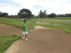 ewa beach Golf Club 158