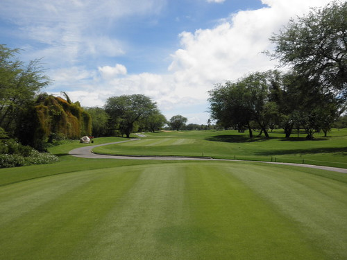 ewa beach Golf Club 244