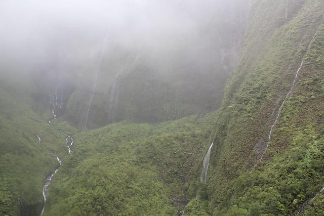 Doors Off Helicopter Ride over Kauai and Waimea Canyon