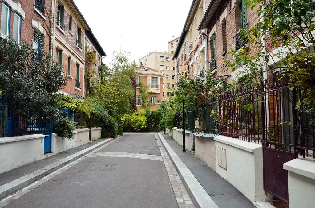 La Cité Florale