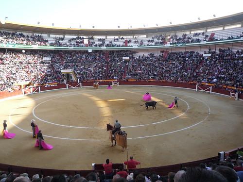 Plaza de Toros de Jaén