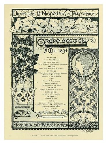 003-Les menus & programmes illustrés…1898