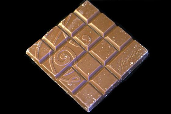 Thorntons Box Of Chocolate