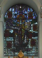 Christ in Majesty by John Hayward