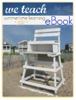 summertime learning ebook 2012
