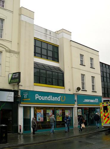 Poundland, Cheltenham
