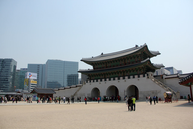 6962887940 90bd1602f2 z Seoul Travel Guide   Essential Visiting Tips