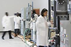 Le Laboratoire d'électrotechnologies environnementales et procédés oxydatifs (LEEPO)