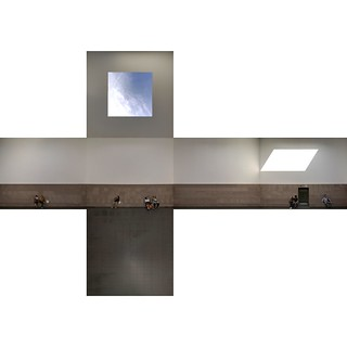 Turrell's Room Developed