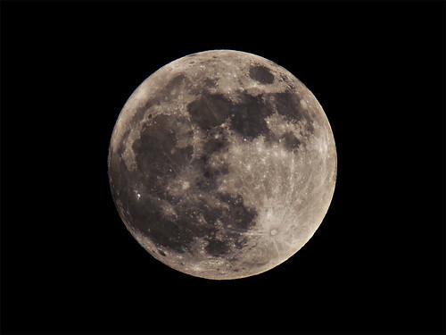 Super luna 2012-05-05