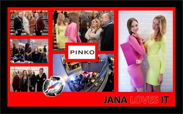 Cibeles Febrero 2012 - Pinko