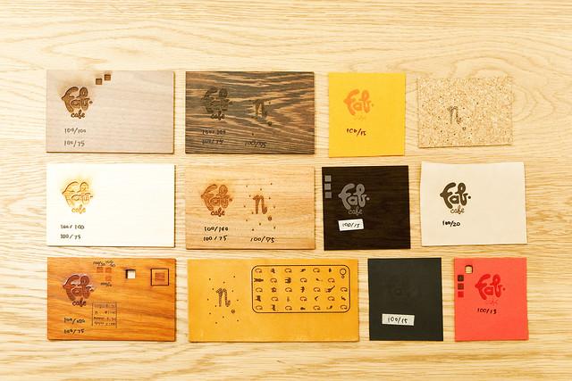 Fab materials