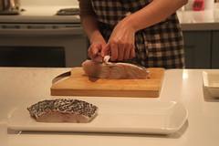 肥美的龍膽石班魚