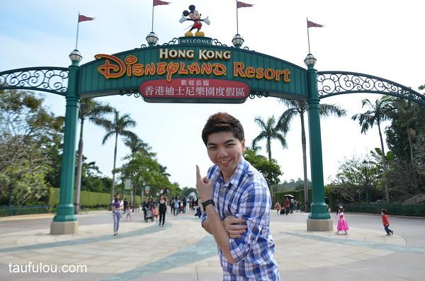 HK Disneyland (6)