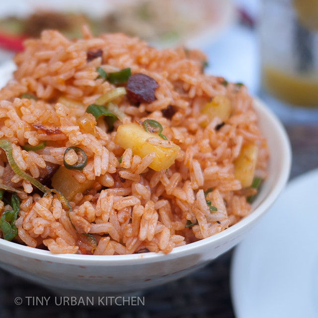 Saigon Fried Rice