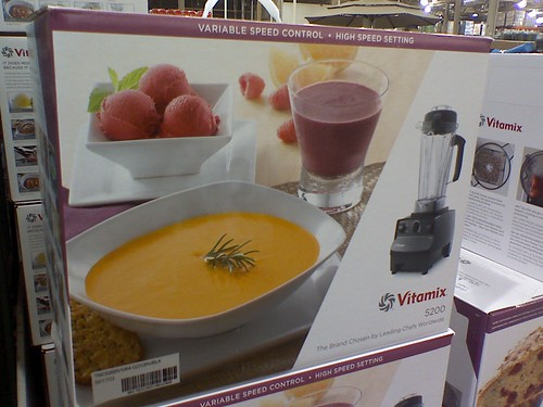 Vitamix 5200 by Petunia21