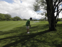 ewa beach Golf Club 149