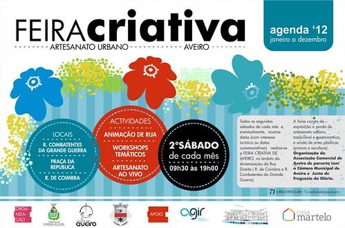 FEIRA CRIATIVA ABRIL  2012 by ♥Linhas Arrojadas Atelier de costura♥Sonyaxana