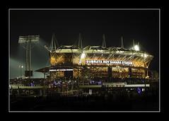 Punjab Cricket Association Stadium