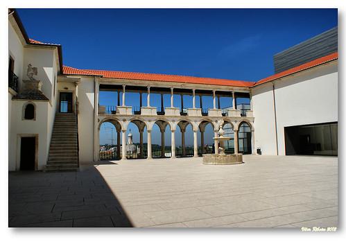 Museu Machado de Castro by VRfoto