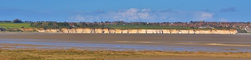 Pegwell Bay  by Kinzler Pegwell