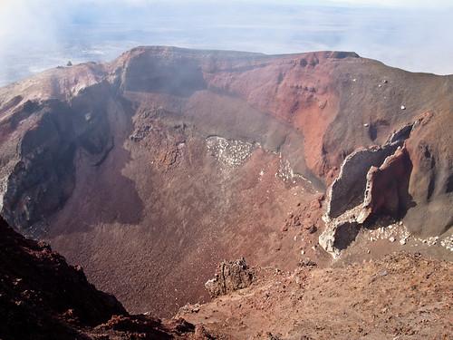 17 Parque Nacional de Tongariro