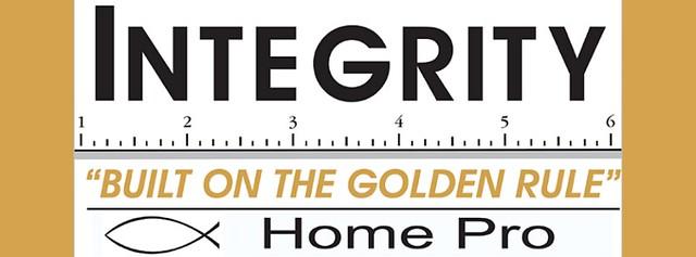 Integrity large 2 flickr photo sharing for Golden rule garage door