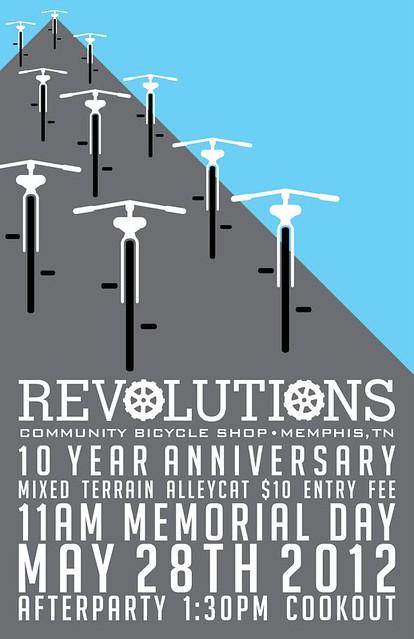 Revolutions10