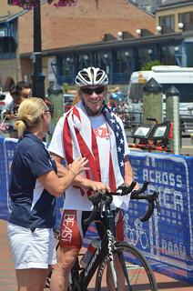 2012 Race Across America 1263410