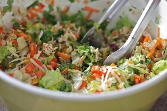 chop salad 9