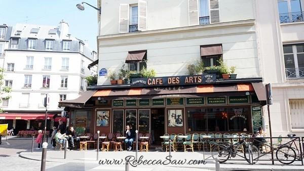 Paris Food Walking Tour - Gourmet French Food (85)